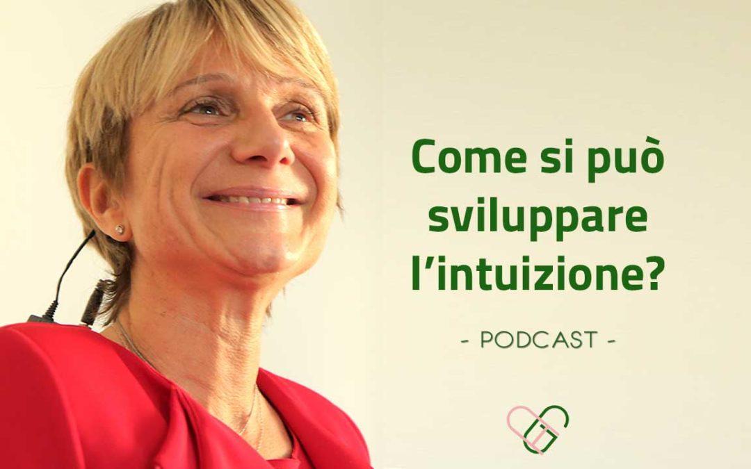 Come si può sviluppare l'intuizione?