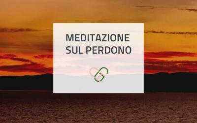 Meditazione sul perdono - Arianna Garrone