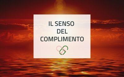 Il senso del complimento