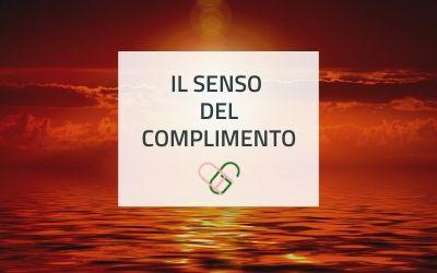Il senso del complimento - Arianna Garrone